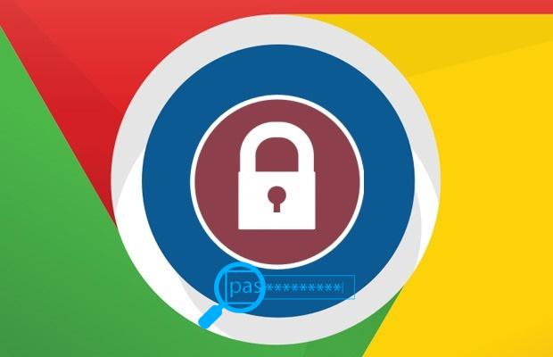 مشاهده یوزر و پسورد ذخیره شده در مرورگر گوگل کروم