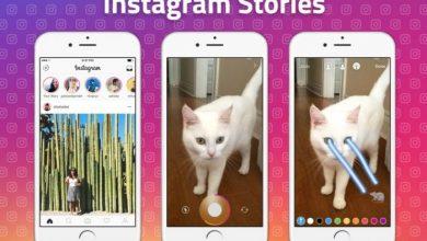 Photo of آموزش ساختن Stories قابلیت جدید اینستاگرام