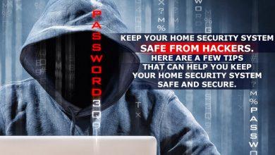 راهای هک شدن سیستم شما؟