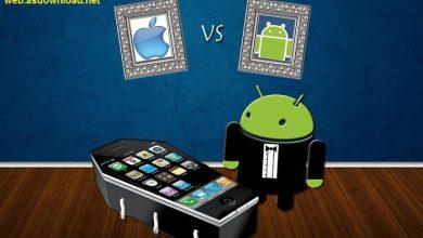 Photo of چرا به جای گوشی آیفون از گوشی اندرویدی استفاده کنیم؟