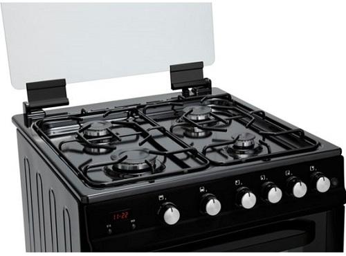 Hasbro gas oven