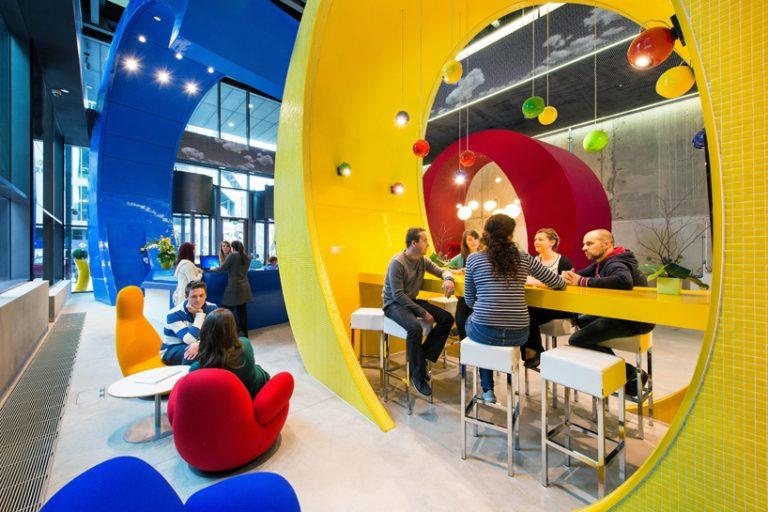 شرایط استخدامی شرکت گوگل