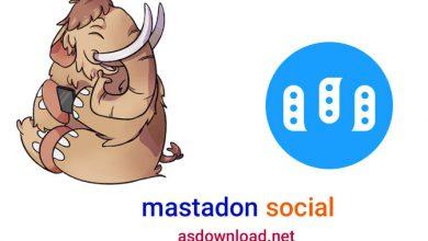 با شبکه اجتماعی ماستدون Mastadon آشنا شوید