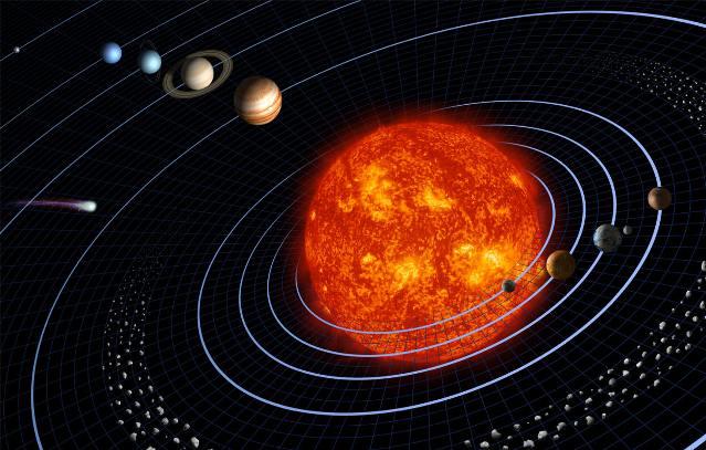 چند نوع سیاره ی فراخورشیدی وجود دارد؟