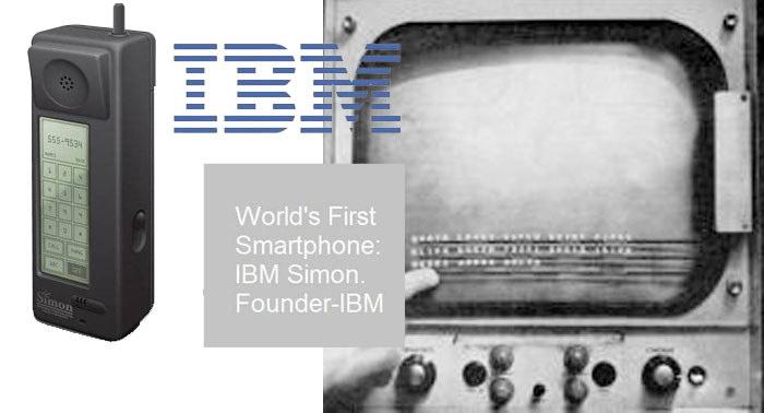 first touch displayer اولین نمایشگر لمسی چه زمانی ساخته شد؟