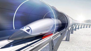 هایپرلوپ; جابجایی مسافران با سرعت 1000 کیلومتر بر ساعت
