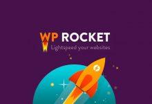 Photo of دانلود رایگان افزونه WP Rocket v3.5.0.5