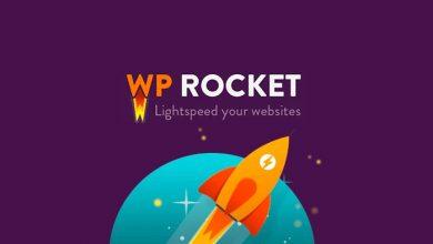 Photo of دانلود رایگان افزونه WP Rocket v3.5.2