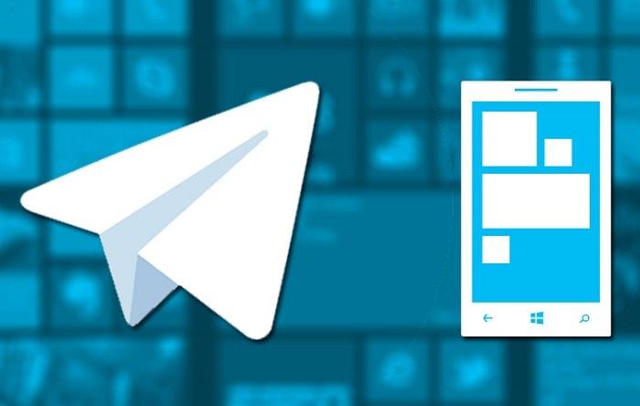 زبان فارسی به تلگرام اضافه شد - آموزش فارسی سازی تلگرام