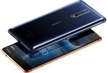 Photo of مشخصات نوکیا 8 سیروکو Nokia 8 Sirocco
