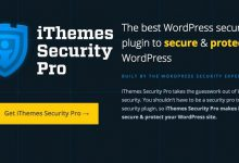 Photo of دانلود رایگان iThemes Security Pro 5.4.1 – قویترین افزونه امنیتی وردپرس