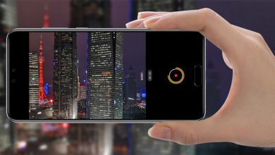 قیمت و مشخصات گوشی Huawei P20