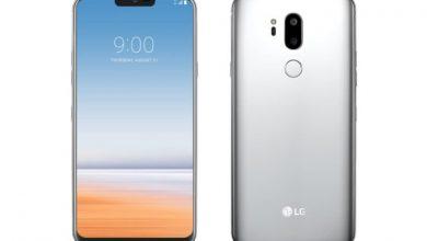 Photo of قیمت و مشخصات فنی گوشی LG G7