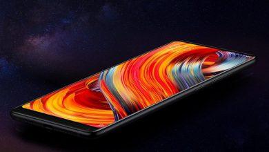 Photo of قیمت و مشخصات فنی گوشی Xiaomi Mi Mix 2s
