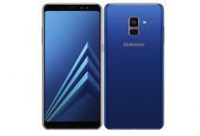مشخصات گوشی Samsung Galaxy A6 2018