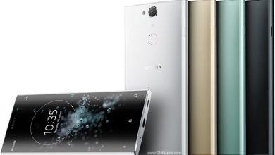 Photo of قیمت و مشخصات گوشی Sony Xperia XA2 Plus