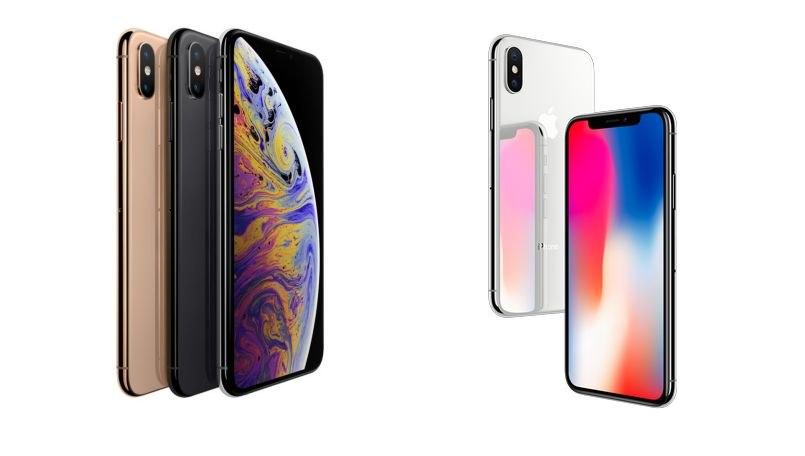 مشخصات گوشی Apple iPhone XS