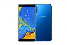 مشخصات گوشی Samsung Galaxy A7 (2018)