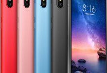 Photo of مشخصات گوشی Xiaomi Redmi Note 6 Pro