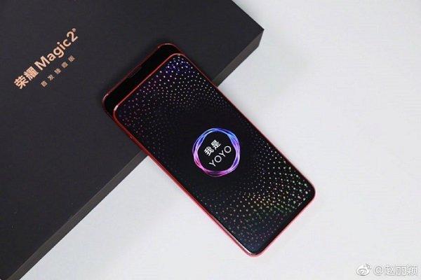 مشخصات گوشی Huawei Honor Magic 2