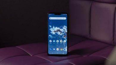 مشخصات گوشی LG G7 One