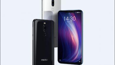 Photo of قیمت و مشخصات گوشی Meizu X8