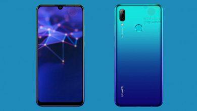 Photo of مشخصات گوشی  Huawei P Smart (2019)