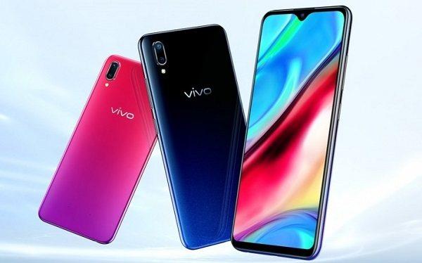 مشخصات گوشی vivo Y93