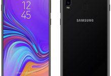 مشخصات گوشی Samsung Galaxy A8s