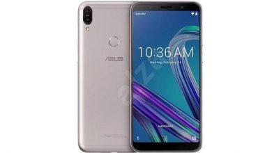مشخصات گوشی Asus Zenfone Max (M2) ZB633KL