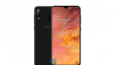 مشخصات گوشی Samsung Galaxy M30