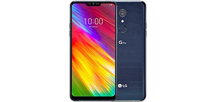 مشخصات گوشی LG Q9