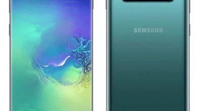 گوشی Samsung Galaxy S10