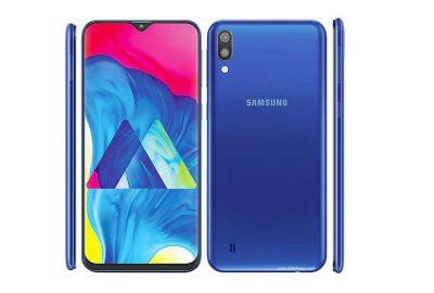 Photo of گوشی Samsung Galaxy M10