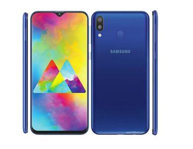 Photo of مشخصات گوشی Samsung Galaxy M20