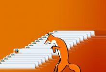 غیر فعال کردن چند فرایند و چند تب فایرفاکس در تسک منیجر ویندوز