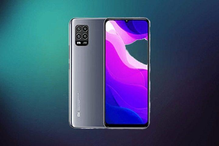 مشخصات فنی گوشی Xiaomi Mi 10 Lite 5G
