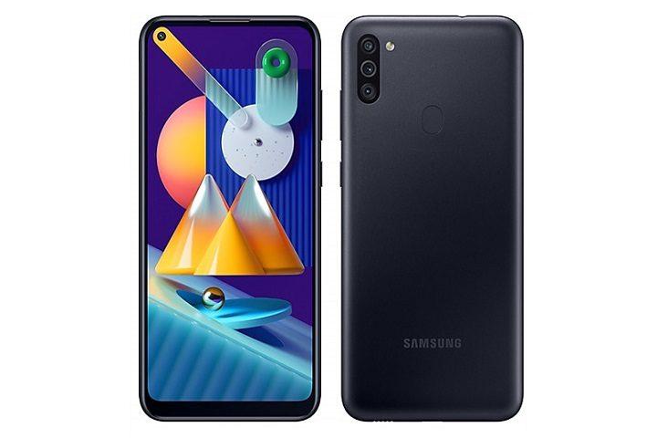مشخصات فنی گوشی samsung galaxy m11