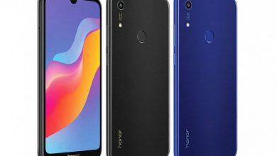 Photo of مشخصات فنی گوشی HONOR 8A 2020