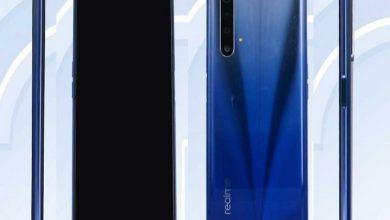 Photo of بررسی مشخصات فنی گوشی REALME X3 5G
