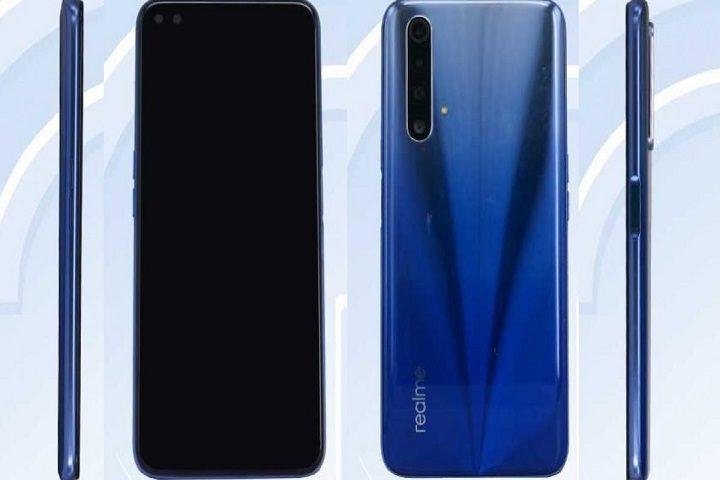 مشخصات فنی گوشی REALME X3 5G
