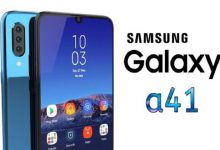 Photo of مشخصات فنی گوشی SAMSUNG GALAXY A41
