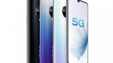 Photo of بررسی مشخصات فنی گوشی VIVO S6 5G