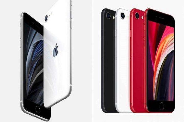 مشخصات فنی گوشی APPLE IPHONE SE (2020)