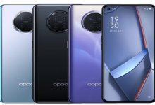 Photo of مشخصات فنی گوشی oppo ace2