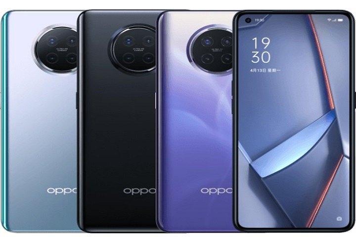 مشخصات فنی گوشی oppo ace2
