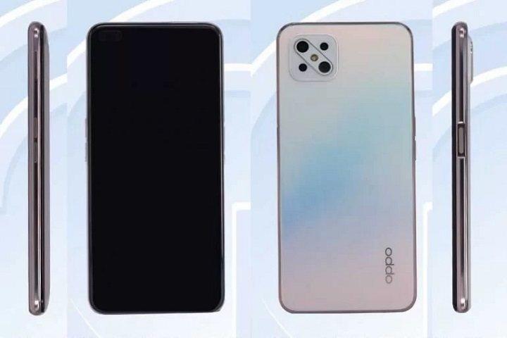مشخصات فنی گوشی OPPO A92s