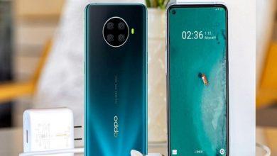 Photo of قیمت و مشخصات فنی گوشی OPPO RENO ACE 2