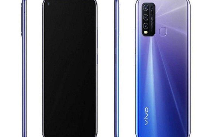 مشخصات فنی گوشی vivo y50