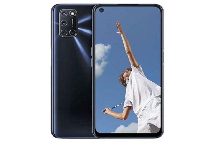 مشخصات فنی گوشی OPPO A92